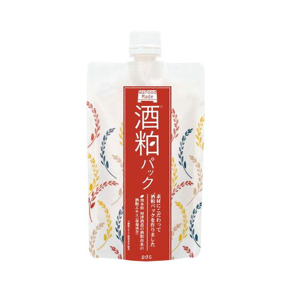 2. Wafood Made 酒糟塗式面膜 (170g)  1,500円 約HK$85.08